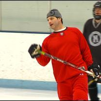 Mpls. Hockey Conference Aims For Return To Glory