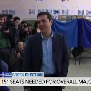 Things Can Only Get Better in Greece: Padamadan