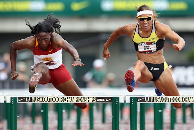 2011 USA Outdoor Track & Field Championships - Day 4