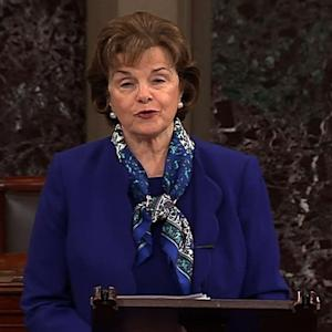 Sen. Feinstein: CIA hacked Congressional computers