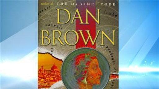 First Look at Dan Brown's New Book 'Inferno'