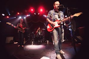 Deer Tick Cover Nirvana's 'In Utero' Live in Brooklyn
