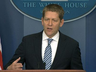 Carney: GOP 'Cliff' Plan 'Exercise in Futility'