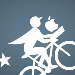 Apple Is Working With Postmates To Offer Same-DayDelivery