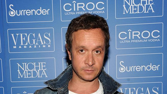 Pauly Shore JanB Day