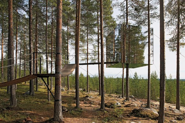 Tree house hotels: 6 of the&nbsp;&hellip;