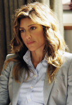 Jennifer Esposito | Photo Credits: John P. Filo/CBS