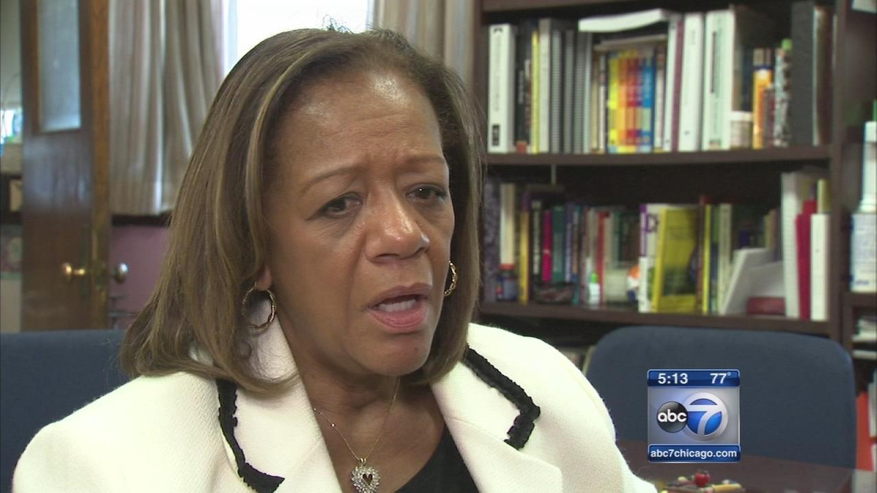 Barbara Byrd-Bennett taking leave of absence from CPS