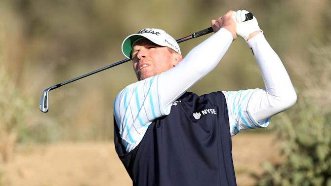 World Golf Championships-Accenture Match Play Championship - Round Three