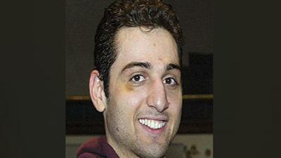 Boston Bomb Suspect Died of Gunshot Wounds