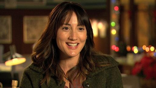 Bree Turner Talks Krampus