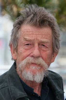 John Hurt To Co-Star In FX Pilot 'The Strain'