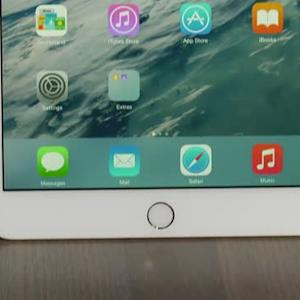 iPad Mini 3 in-depth: last year's specs get another go