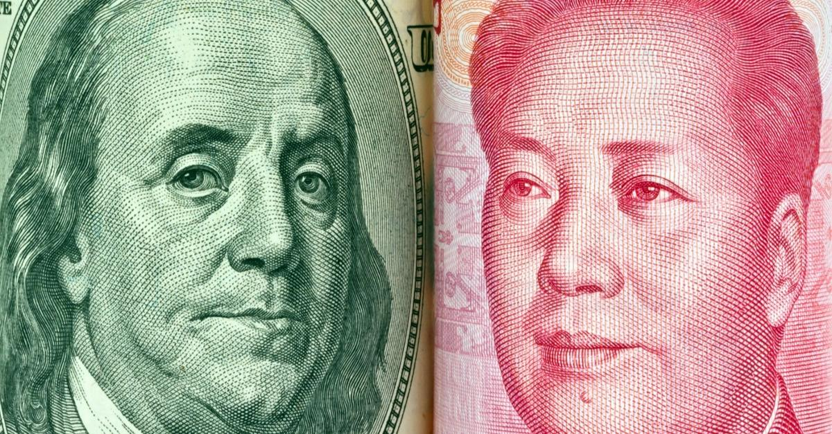 What China's IMF Announcement Means for the Dollar