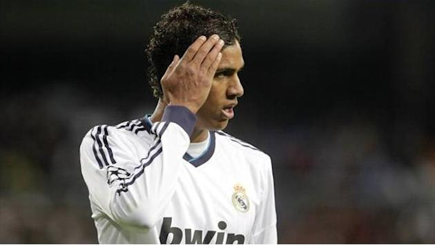 Liga - Varane suffers injury setback