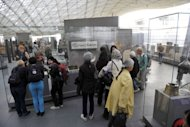 People visit the new Department of Islamic Arts at the Louvre Museum. The department is the largest of its kind in Europe, with 3,000 artefacts on display, gathered from Spain to India and dating back to the seventh century AD