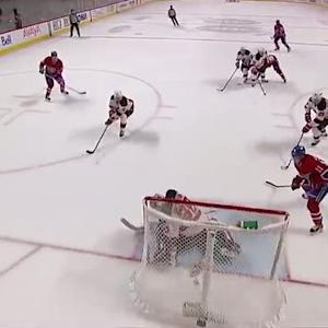 Max Pacioretty buries one-timer on the PP