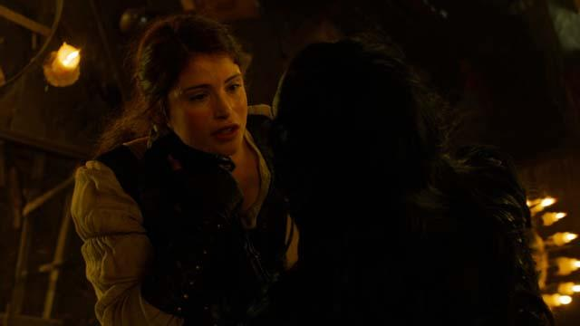 'Hansel & Gretel: Witch Hunters' Extended Blu-ray Clip