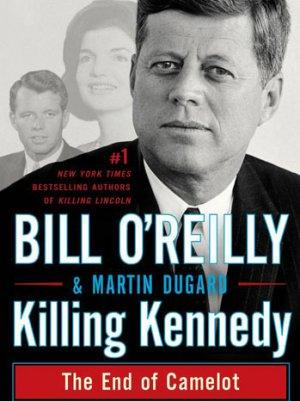 Nat Geo Adapting Bill O'Reilly's 'Killing Kennedy'