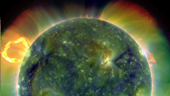 The Best Space Photos Ever: Astronauts & Scientists Weigh in