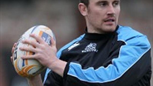 Glasgow second row and captain Alastair Kellock signed a two-year deal until May 2015