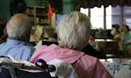 Families To Be Spared Care Home Costs