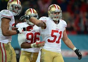 NFL: International Series-San Francisco 49ers vs Jacksonville Jaguars