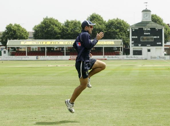 Australian Cricket Tour of England