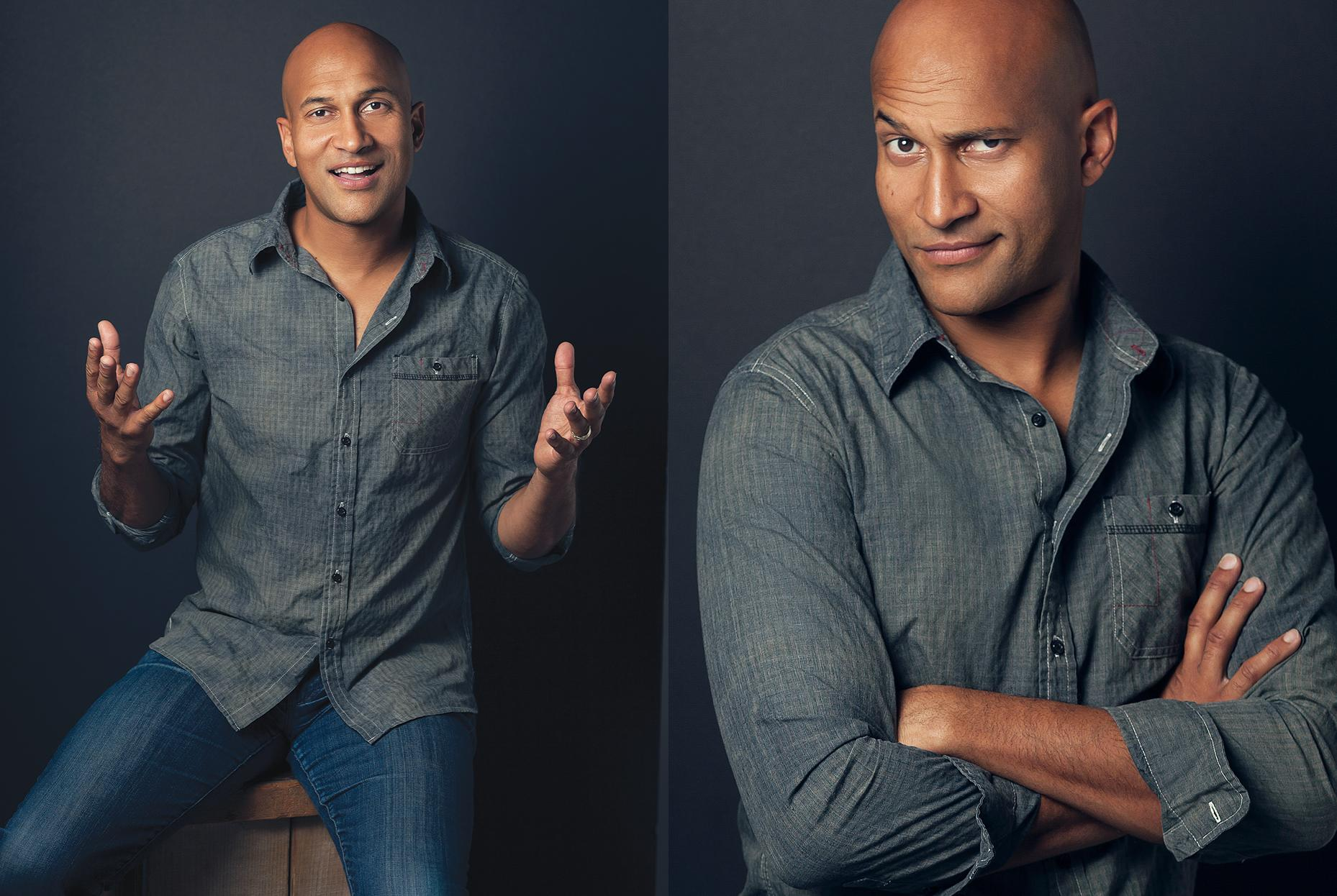 Keegan-Michael Key On Ending 'Key & Peele' And Being Obama's Anger Translator – Emmys