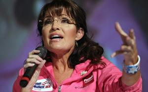 Sarah Palin Gets Death Threats, Too