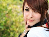 Hannah Quinlivan involved in an accident