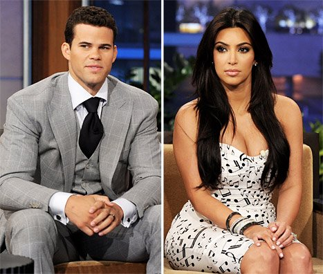 Kris Humphries, Kim Kardashian Split Won't Be Finalized Until 2013?