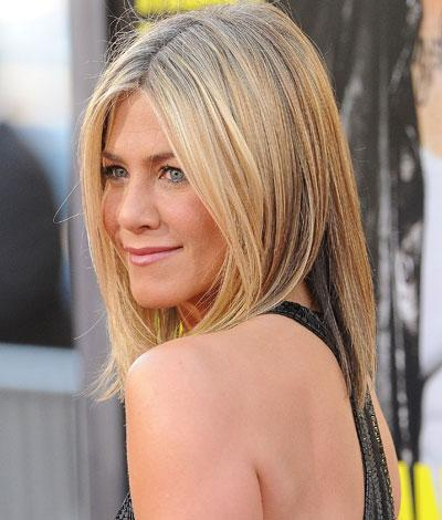 Jennifer Aniston: Love Is Like Buying A House