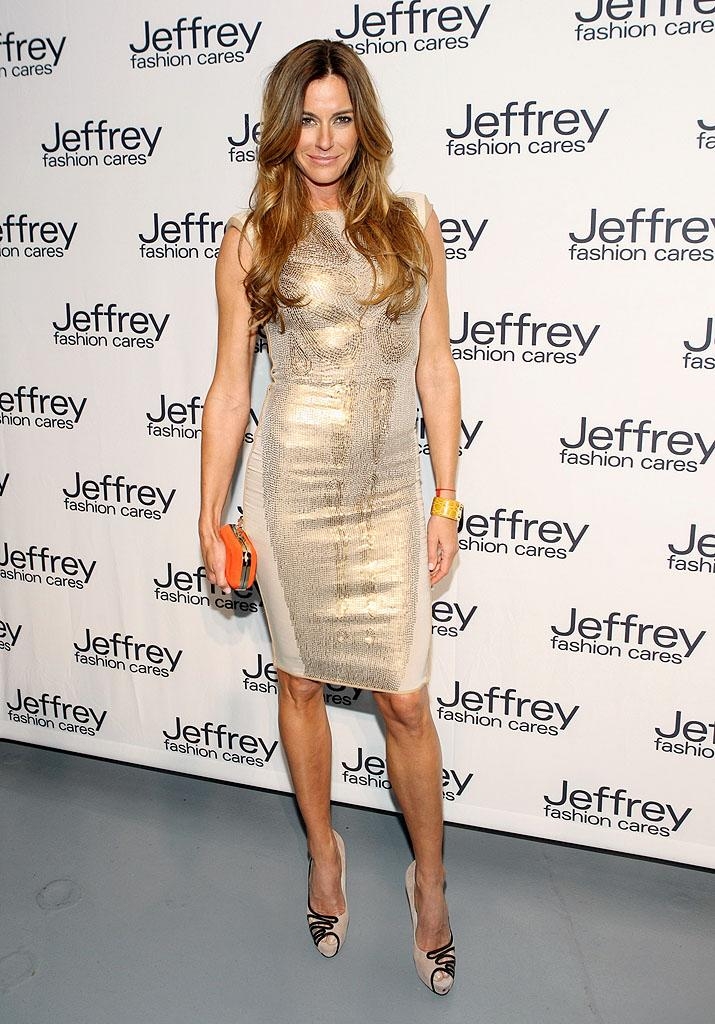 Kelly Bensimon Left $50K Worth of Jewelry in a Car and Guess What Happened Next