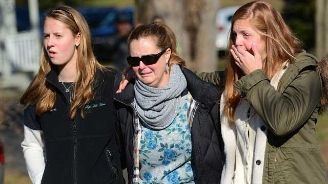 President Obama Will Visit Sandy Hook Families
