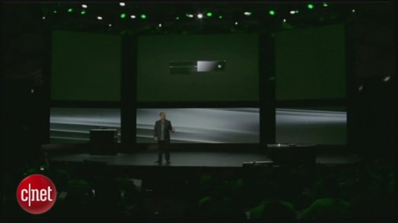 Xbox One and its all-new hardware