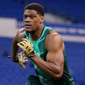 Off-field problems for top NFL draft prospects