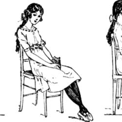 """Sit Up Straight!"" The Mental Health Benefits of Good Posture"