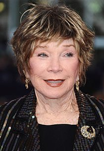 Shirley MacLaine | Photo Credits: …