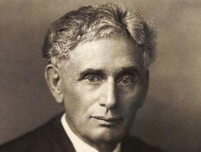 The ugly fight over Louis Brandeis' Supreme Court nomination