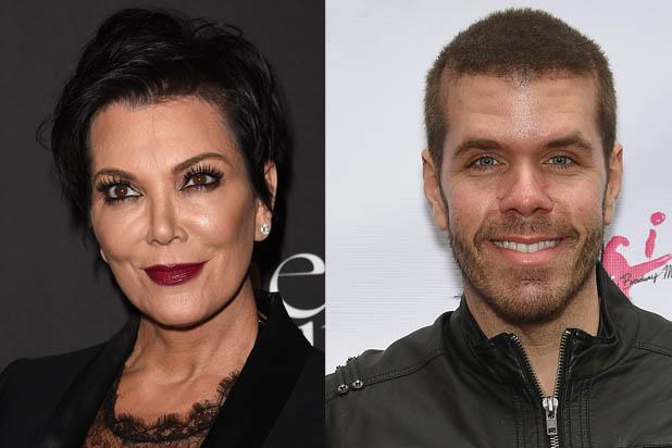 Bruce Jenner Interview Sparks Feisty Twitter Exchange Between Kris Jenner and Perez Hilton
