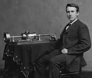 The Spirit Of Edison: Advancing Online Content Technology image stock edison telegraph 300x2542