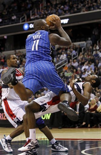 Magic back from break with 102-95 win over Wizards