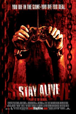 Hollywood Pictures' Stay Alive