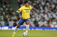 Chelsea & Tottenham green with envy - Hulk heads to Russia, but would have been a smash in England