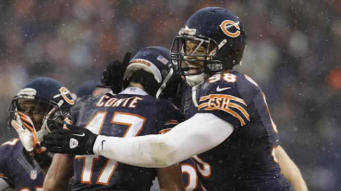 5 things to know after Packers beat Bears 33-28