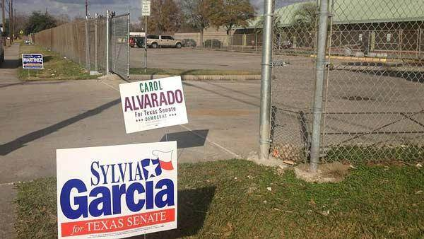 Voter turnout low for District 6 special election