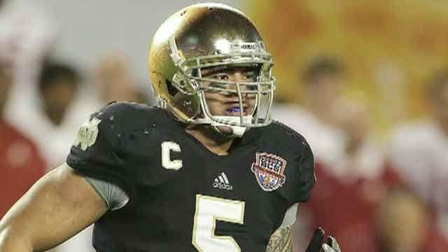 Manti Te'o a victim or accomplice in elaborate hoax?