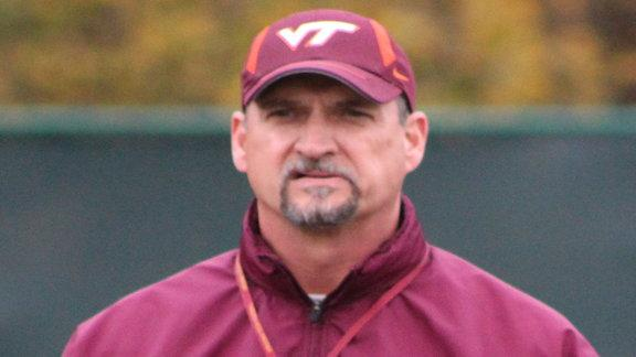 HokieHaven.com: Bud Foster After Bye Week