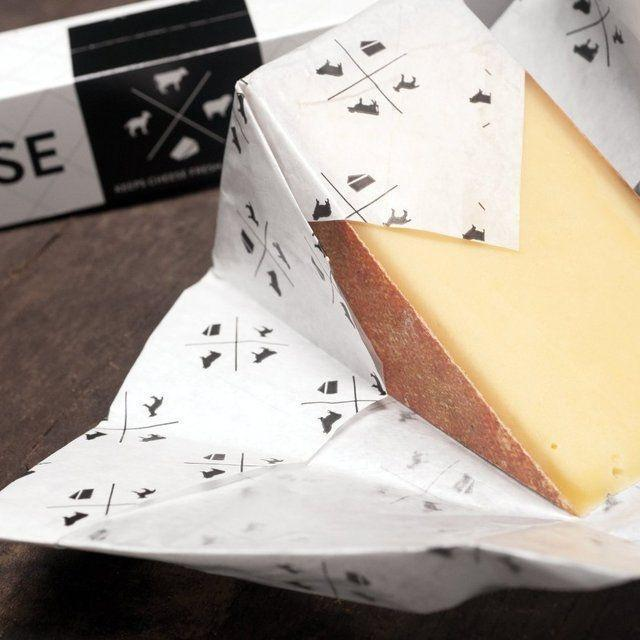 A Complete Guide to Buying, Wrapping, and Eating Cheese